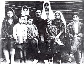 heyder-eliyevin-ailesi